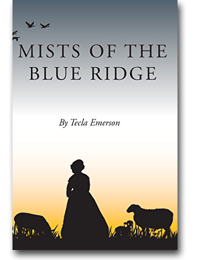 Mists of the Blue Ridge by Tecla Emerson