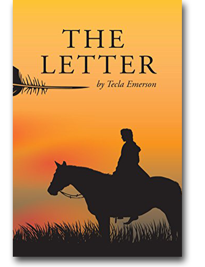 The Letter by Tecla Emerson